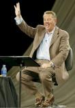 John Maxwell Sitting